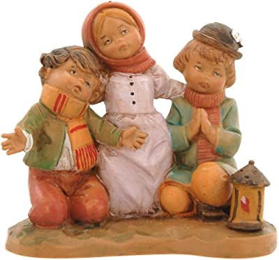TIC Collection 29-336 Playful Figure Wall Decor Set of 3