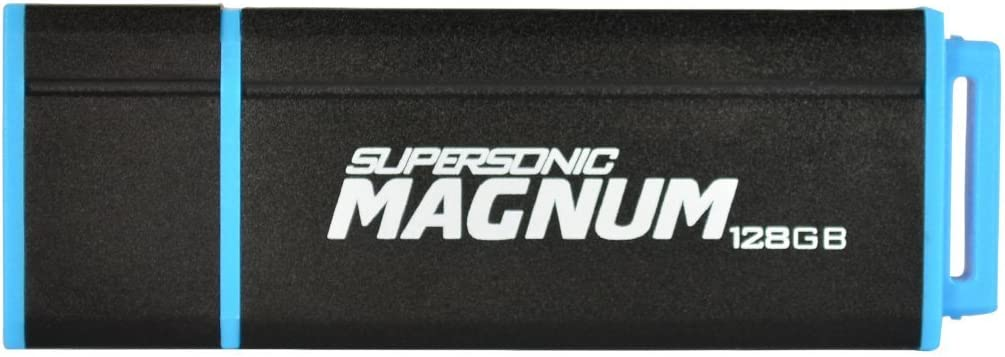 Patriot Supersonic Magnum 128gb Usb 3 1 Gen 1 Elektronik