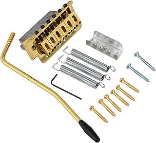 aleatorio Sunnyflowk Professional Guitar Accessories 6mm Tremolo Arm Whammy Bar Arm para herramienta de mantenimiento de reparaci/ón de guitarra el/éctrica