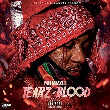 Tearz Of Blood