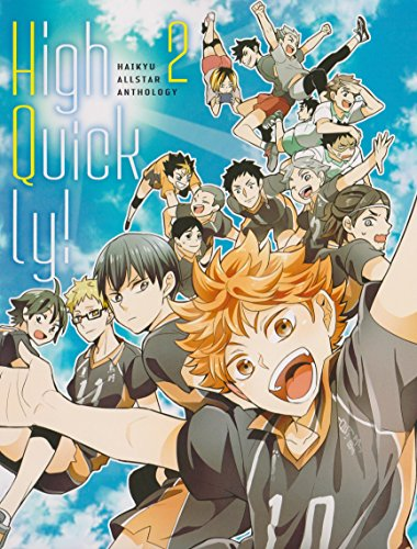 HighQuickly!  2 (F-Book Selection)