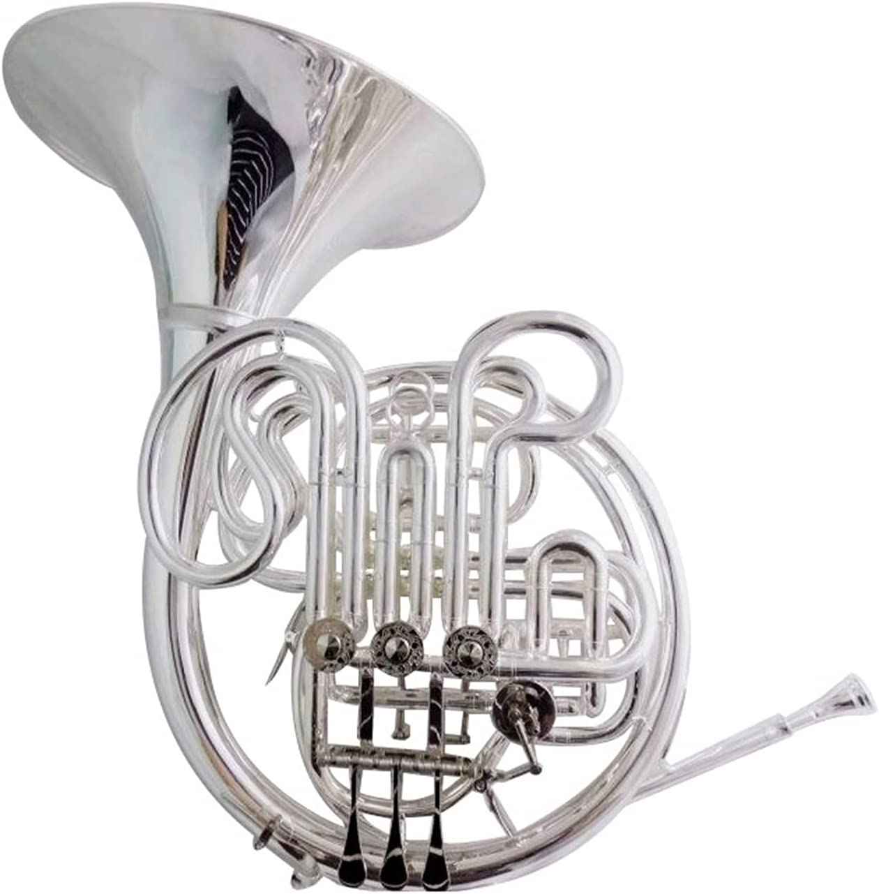 Standard Trumpets 103 F Bb Horn Musical Kansas City Mall sale Doubl Instruments French
