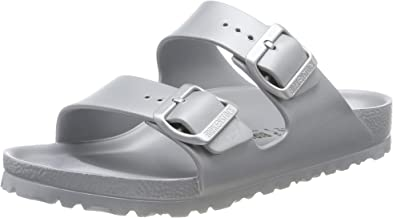 Best birkenstock eva silver Reviews
