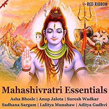 Mahashivratri Essentials- Gujarati