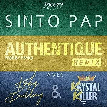 Authentique (Remix)