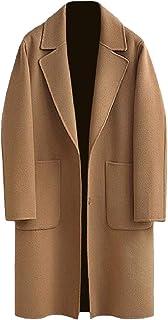 Howely Women Stand Collar Zip up Print Biker Classic Jacket Short Coat