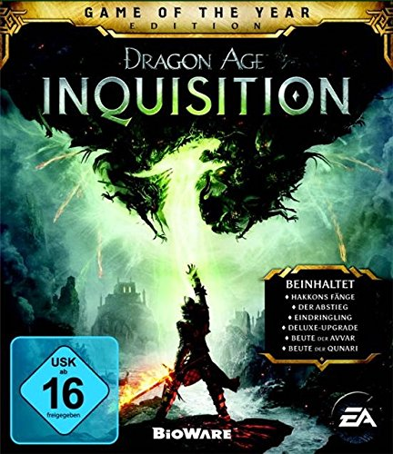 dragon age inquisition download pc