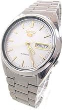 (セイコー)SEIKO 自動巻き SNXG47K 腕時計 ステンレススチール メンズ 中古