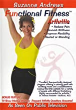 Functional Fitness: Arthritis with Suzanne Andrews