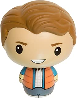 Funko Marty McFly Pint Size Heroes Sci-fi x Back to The Future Micro Vinyl Figure (12485)