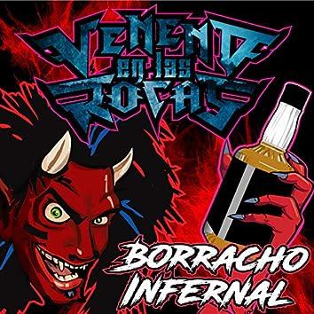 Borracho Infernal (2019 Remix)