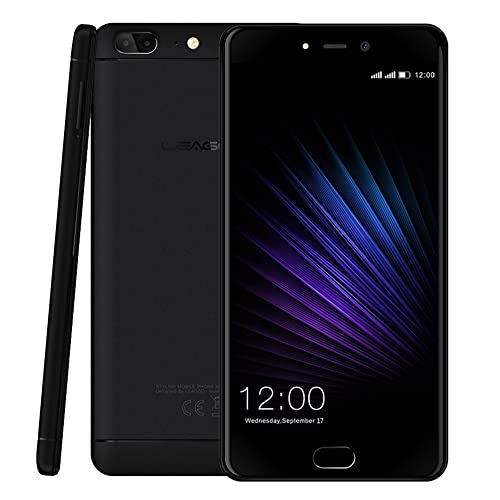 Leagoo T5 4G cellulare Phablette 5.5 Pouces smartphone FHD Ecran Android  7.0 MTK6750T Octa Core 1.5 7ce586a02f132