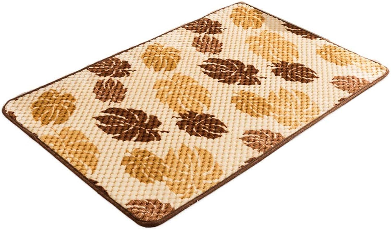 Foam Round Floor Predection Cushion Pad 22mm Diameter 18 Pcs Black