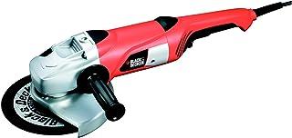 BLACK+DECKER KG2000-QS KG2000-QS-Amoladora 2.000W 230mm
