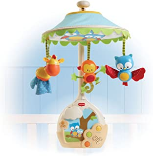 TINY LOVE Magical Night Baby Mobile