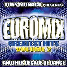 Euromix Vol. 2 Pres. By Tony Monaco