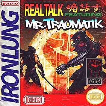 Real Talk feat. Mr Traumatik