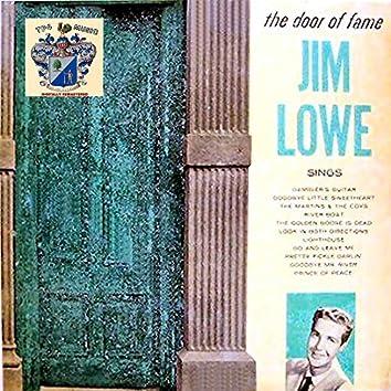 The Door of Fame