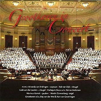 Grootkoren in Concert (Recorded Live in het Concertgebouw, Amsterdam)