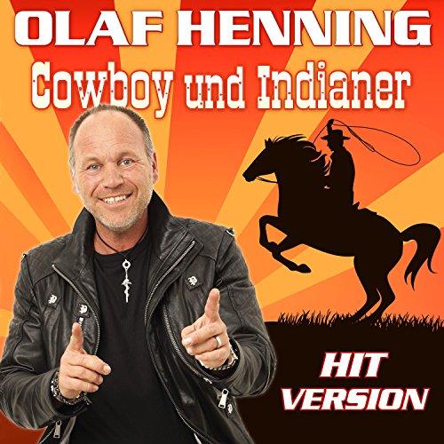 Cowboy und Indianer (Karaoke Version)