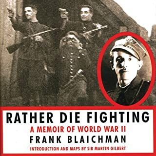 Rather Die Fighting cover art