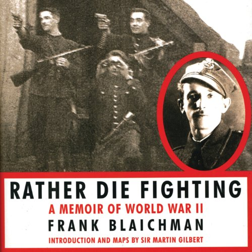 Rather Die Fighting audiobook cover art