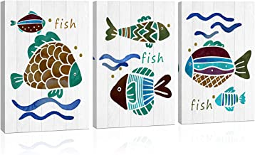 Best cartoon ocean fish Reviews