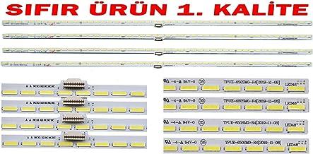 PHILPS 65PUS7600 LED BAR, 65PUS7600/12 LED BAR BACKLIGHT, TPUE-650SM0-R4 40CM 48LED