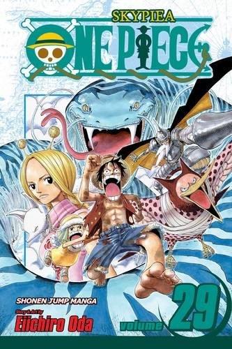 One Piece Volume 29
