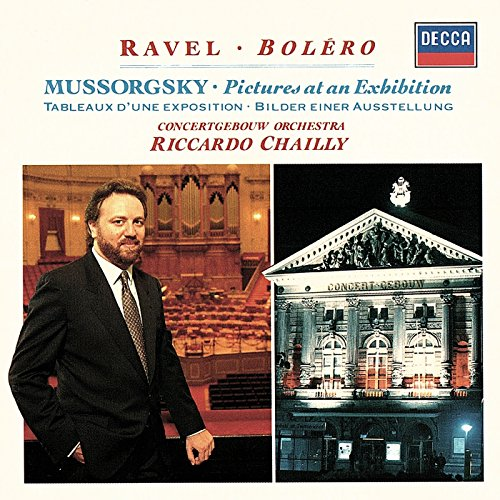 Mussorgsky: Pictures At An Exhibition - Orch. Ravel - The Hut on Fowl's Legs (Baba-Yaga)