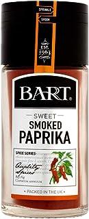 Bart Paprika Smoked Sweet, 40 gm