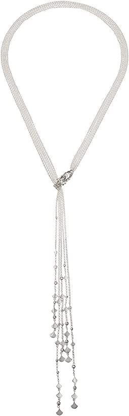 John Hardy Legends Naga Lariat Necklace