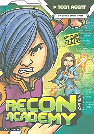 Teen Agent (Recon Academy) by Chris Everheart (2010-01-01)