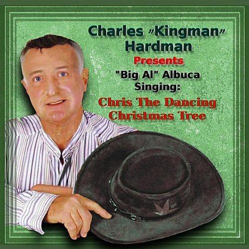 'Big Al' Albuca Sings? – Chris, The Dancing Christmas Tree
