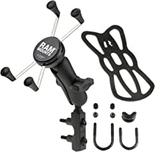RAM Mounts RAM-B-174-UN10 Motorcycle Mount LG X-Grip