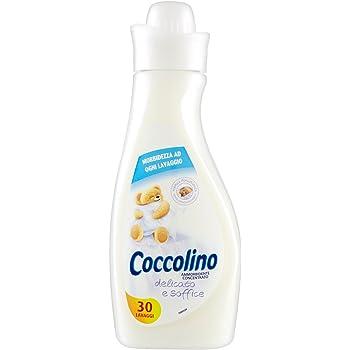 Coccolino - Ammorbidente Concentrato, Delicato e Soffice - 750ml