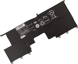 7XINbox 4740mAh 7.5V Laptop Replacement Battery VGP-BPS38 for Sony PRO11 PRO13 P132200C P11226SCBI P13227SC P13226SC P132200C SVP13218SC SVP13217SC