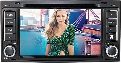 f/ür Old Mazda 6 2002-2008 9 Zoll Full Touch Screen Bildschirm Autoradio GLFDYC Android 8.1 Car GPS Navigation Radio TV mit Lenkradkontrolle Bluetooth Mirror DAB USB FM AM MP5,4G+WiFi:1+16G