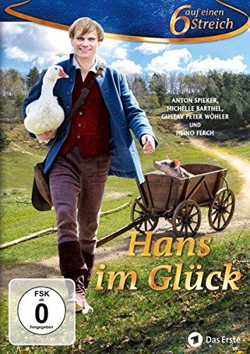 DVD Märchen-Klassiker: Hänsel