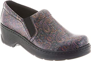 c240c7463c1 Klogs Footwear Women s Naples Closed-Back Nursing Clog
