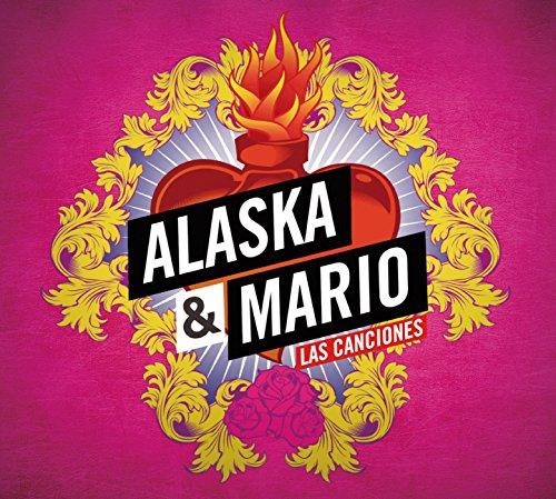 Alaska & Mario. Las canciones