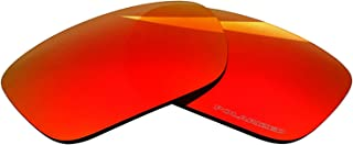 BlazerBuck Anti-salt Polarized Replacement Lenses for Oakley Turbine OO9263