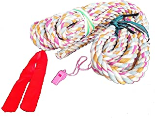 zmgmsmh Tug of War Rope for Team Party Outdoor Picnic Game