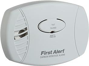First Alert CO600 Plug In Carbon Monoxide Alarm (2, White)