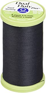 coats and clark dual duty plus hand quilting thread