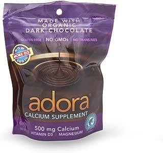 Adora Dark Chocolate (3)