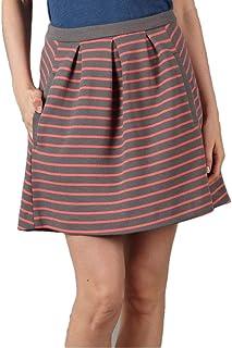 U19 NEW RRP £35 Mini Boden Floral Green Printed Skirt