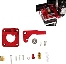 3 S5 and Ender 2 CR-10S ReliaBot Upgraded Replacement Aluminum Extruder Drive Feed for CR-10 Extruder 3D Printer Creality CR-10 CR-10 S4