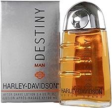 Harley Davidson–Destino Hombre 100ml Loción Para Después Del Afeitado (