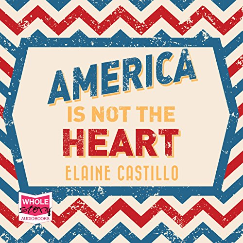 America Is Not the Heart cover art